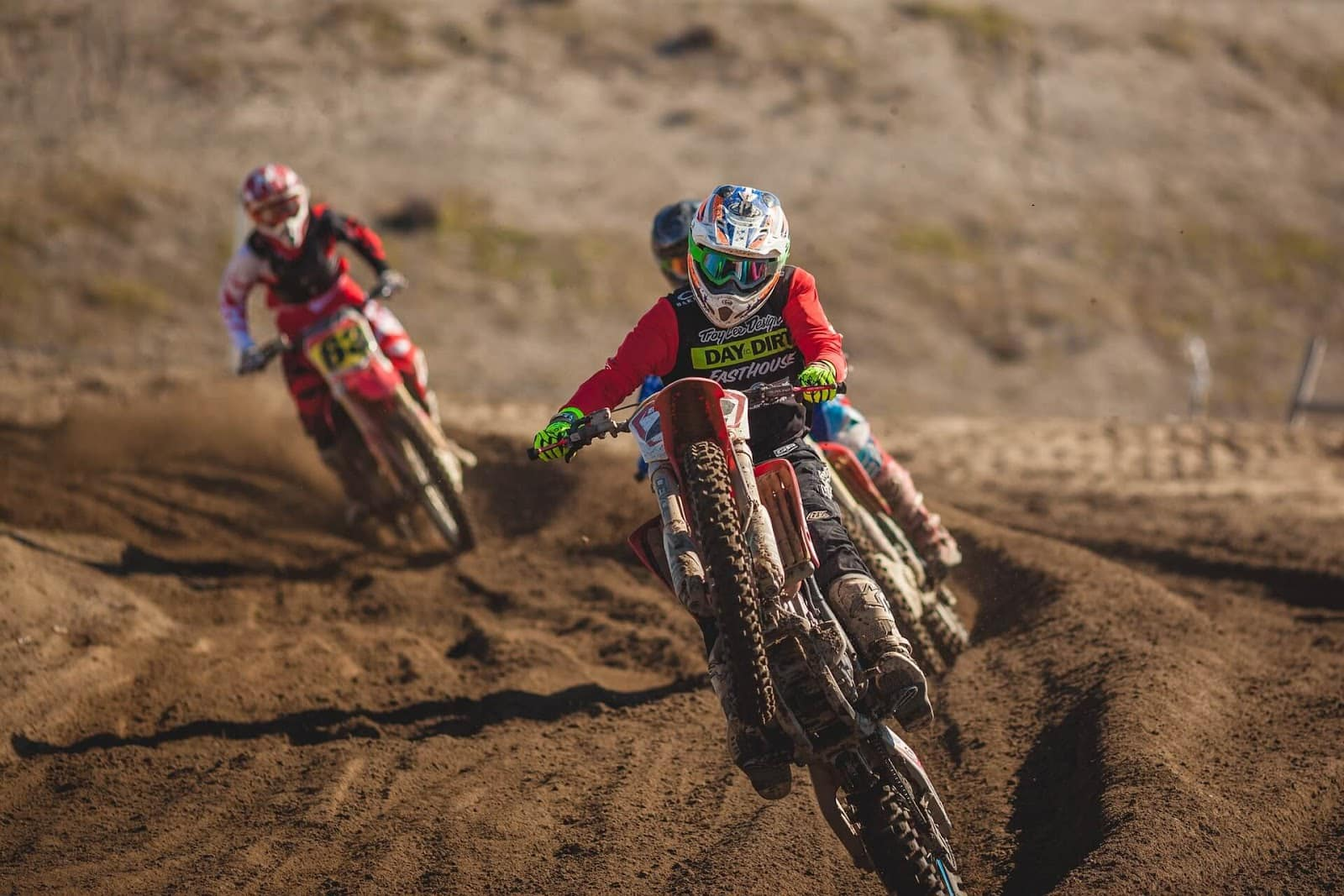 Best Gas for Dirt Bikes