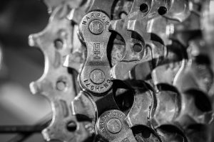 How To Remove a Bike Chain