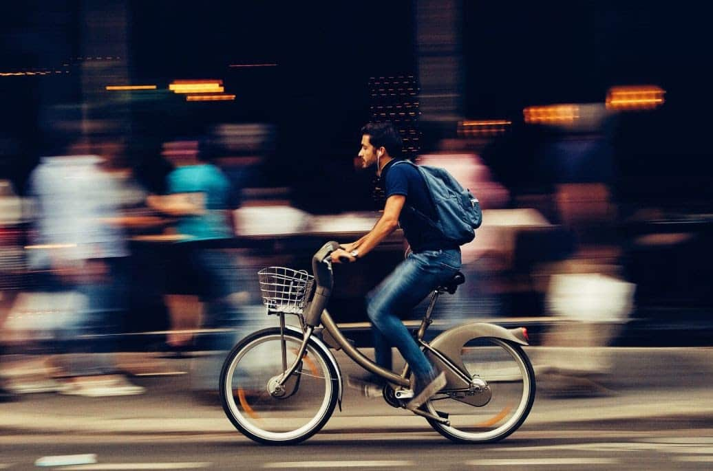 Best Bikes for College Students